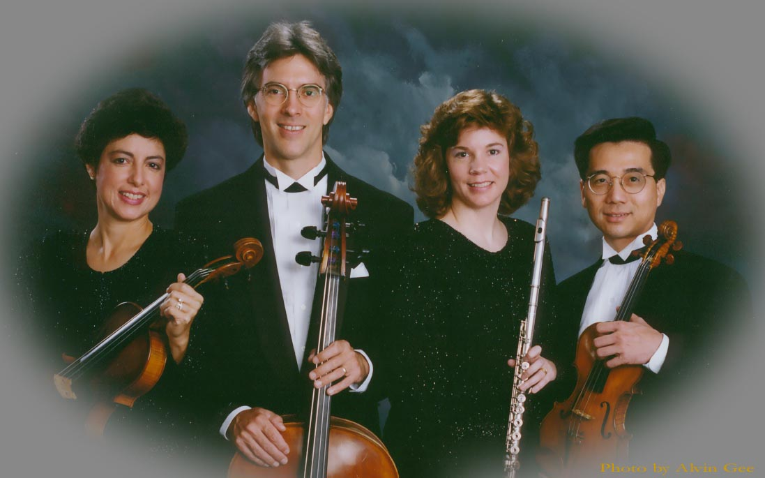 Accent Quartet